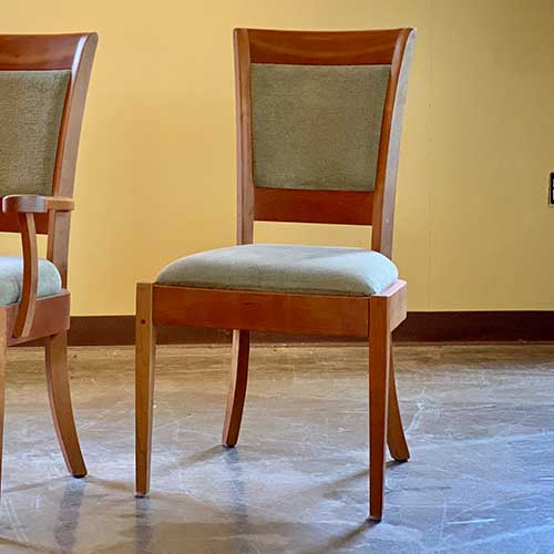 Mansfield Dining Chair 245043