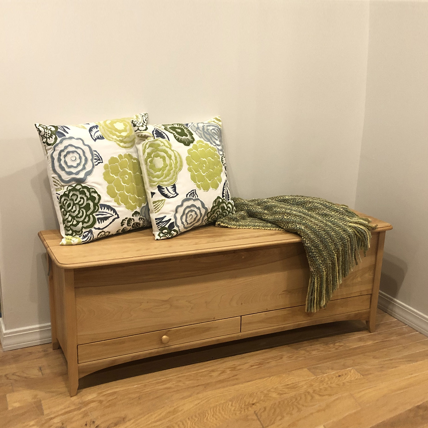 New England Blanket Chest 247368