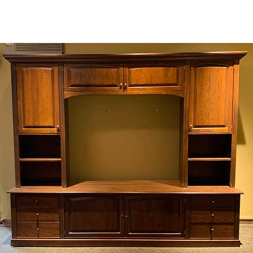 Addison Wall Unit 250303