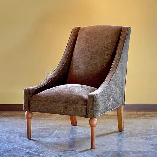 Shelburne Upholstered Chair 250880