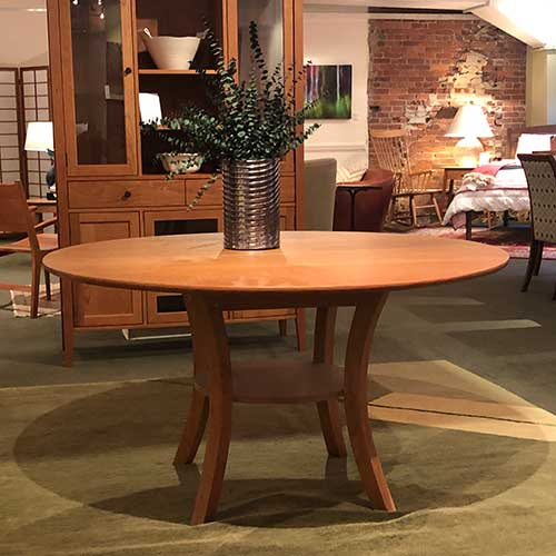Wheelock Dining Table 253310