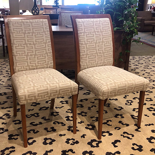 Franklin Dining Chair 253447