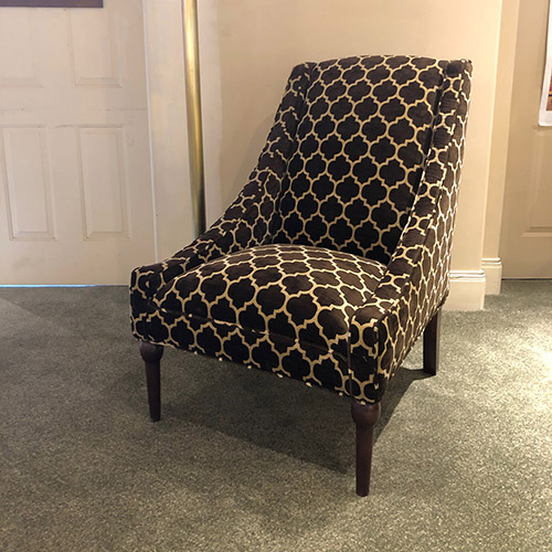 Shelburne Upholstered Chair 254723