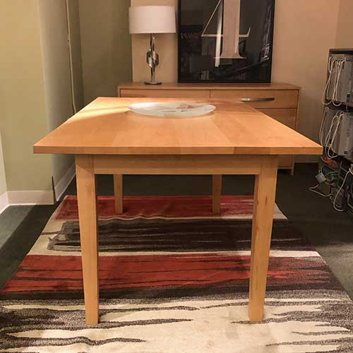 Chester Dining Table 255060
