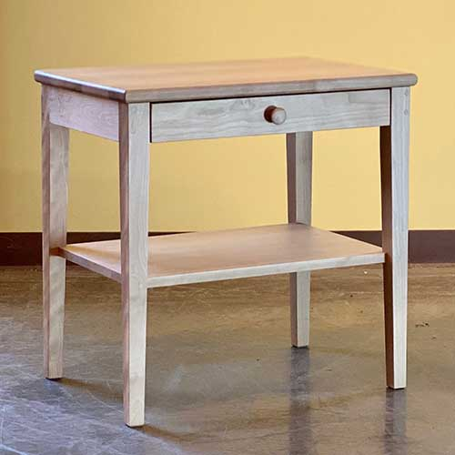 Parsons Night Table 255189