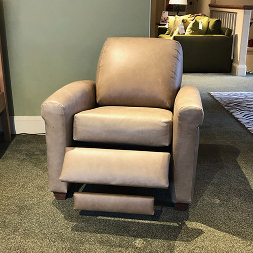 Rupert Power Recliner 255337