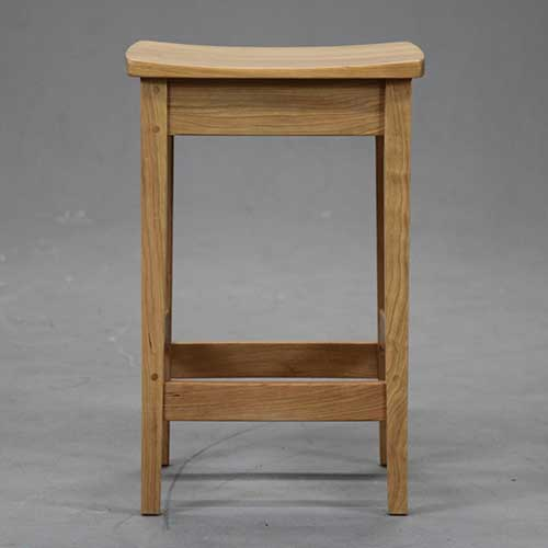 Weston Short Barstool 255430