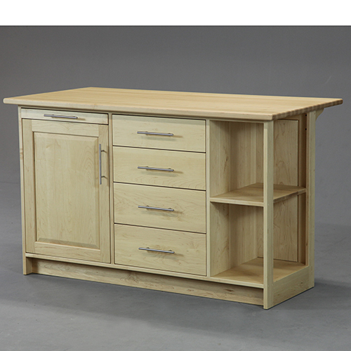 Display Kitchen Island 255760