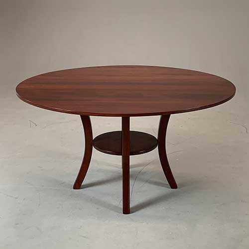 Wheelock Dining Table 256028