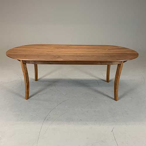 Franklin Dining Table 256029