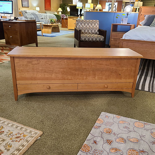New England Blanket Chest 256088