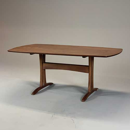 Bridgewater Trestle Dining Table 256106