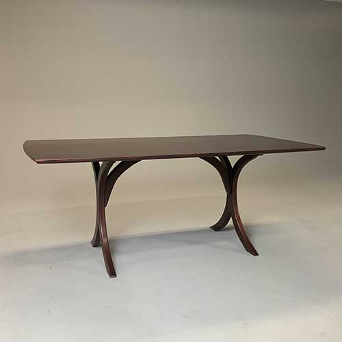 Vernon Trestle Dining Table 256144