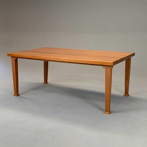 Vershire Dining Table 256207