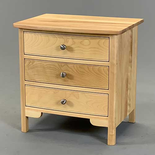 Mansfield Night Table 256330