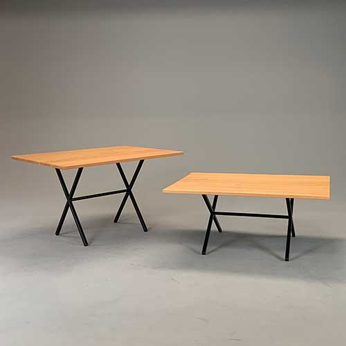 Two Rivers High-Low Table 256347