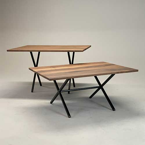 Two Rivers High-Low Table 256356