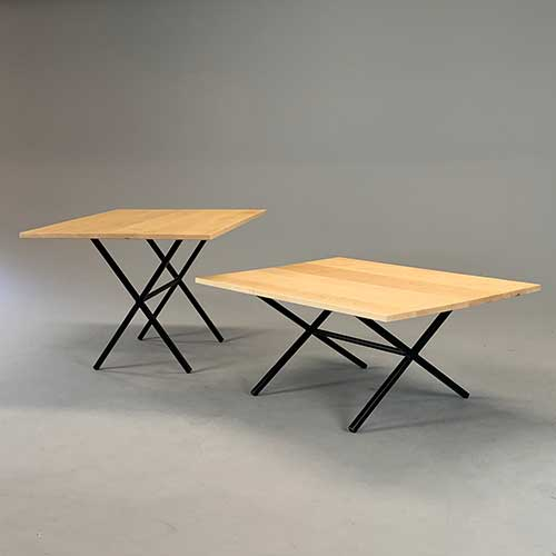 Two Rivers High-Low Table 256358