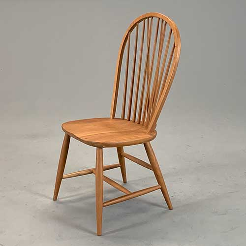 Brace Back Windsor Dining Chair 256365