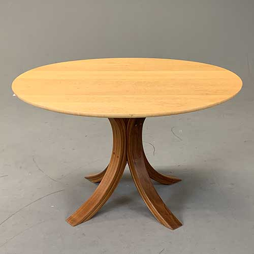 Vernon Pedestal Dining Table 256496