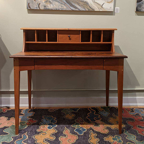 Canterbury Writing Desk 256741
