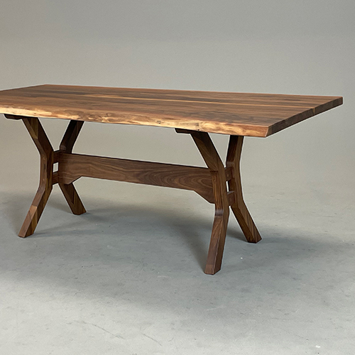Dover Dining Table 256759