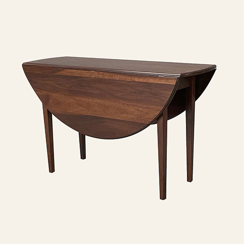 Drop Leaf Dining Table 257278