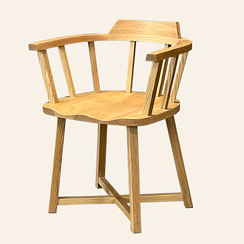 Captain's Dining Chair 257317