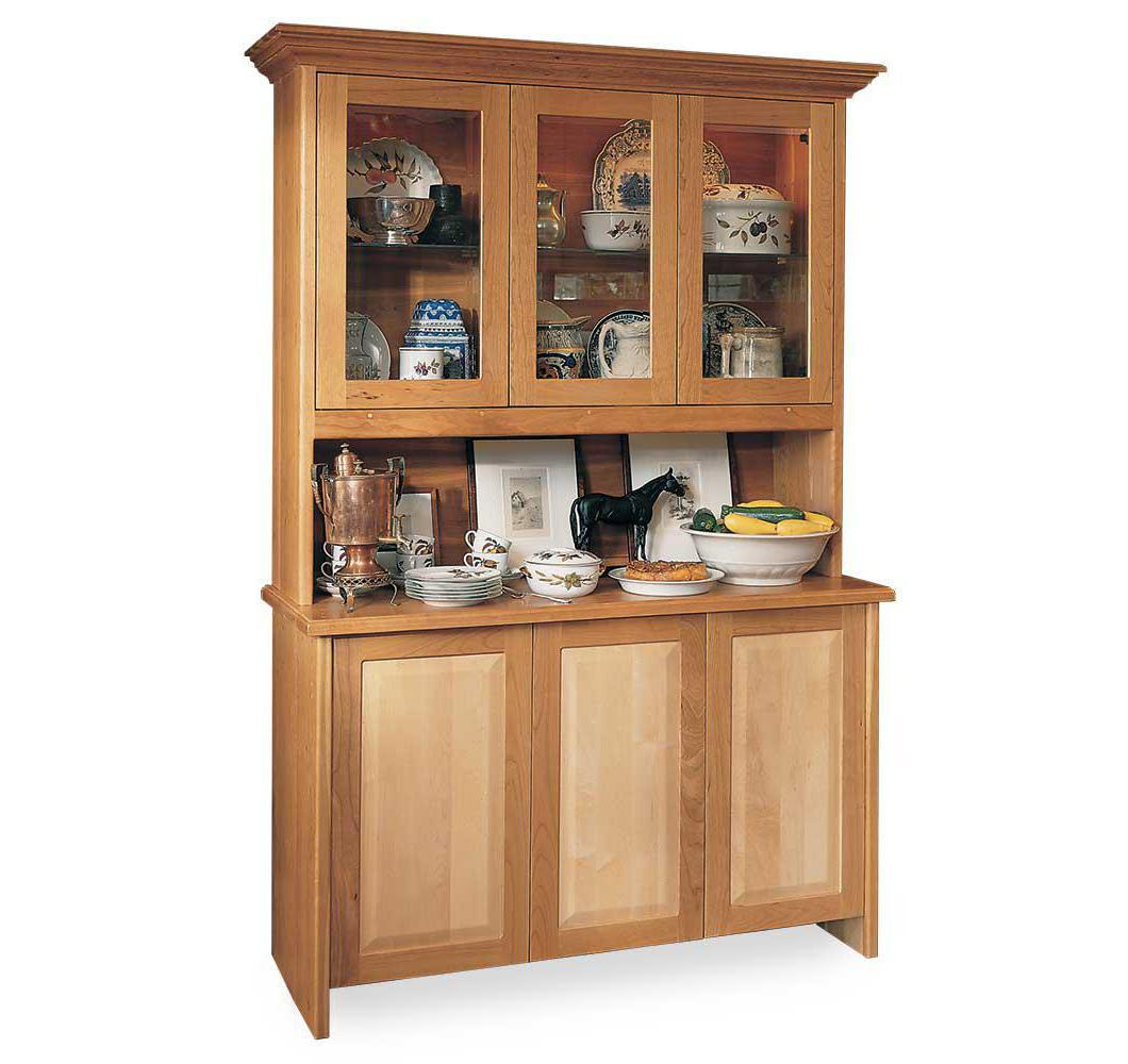 Solid wood Madison Dining Room Buffey