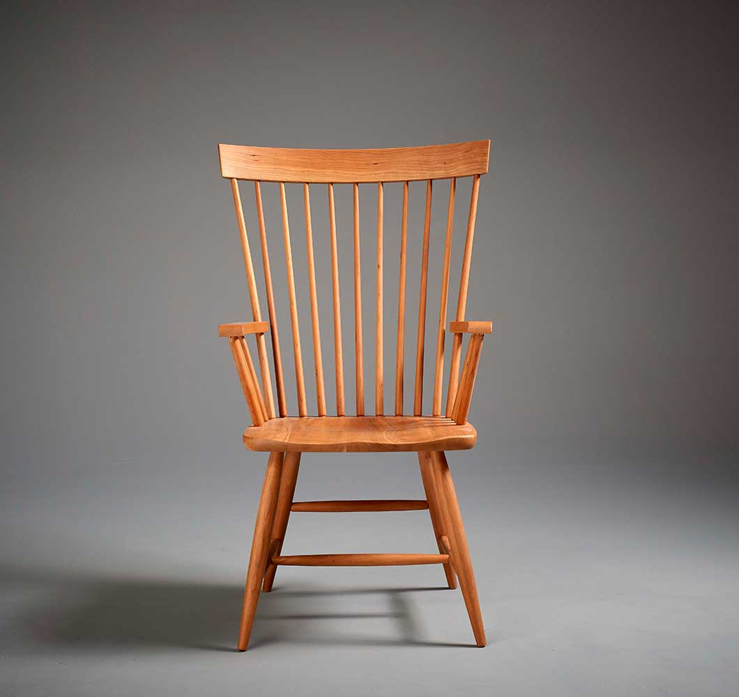mason windsor dining chair
