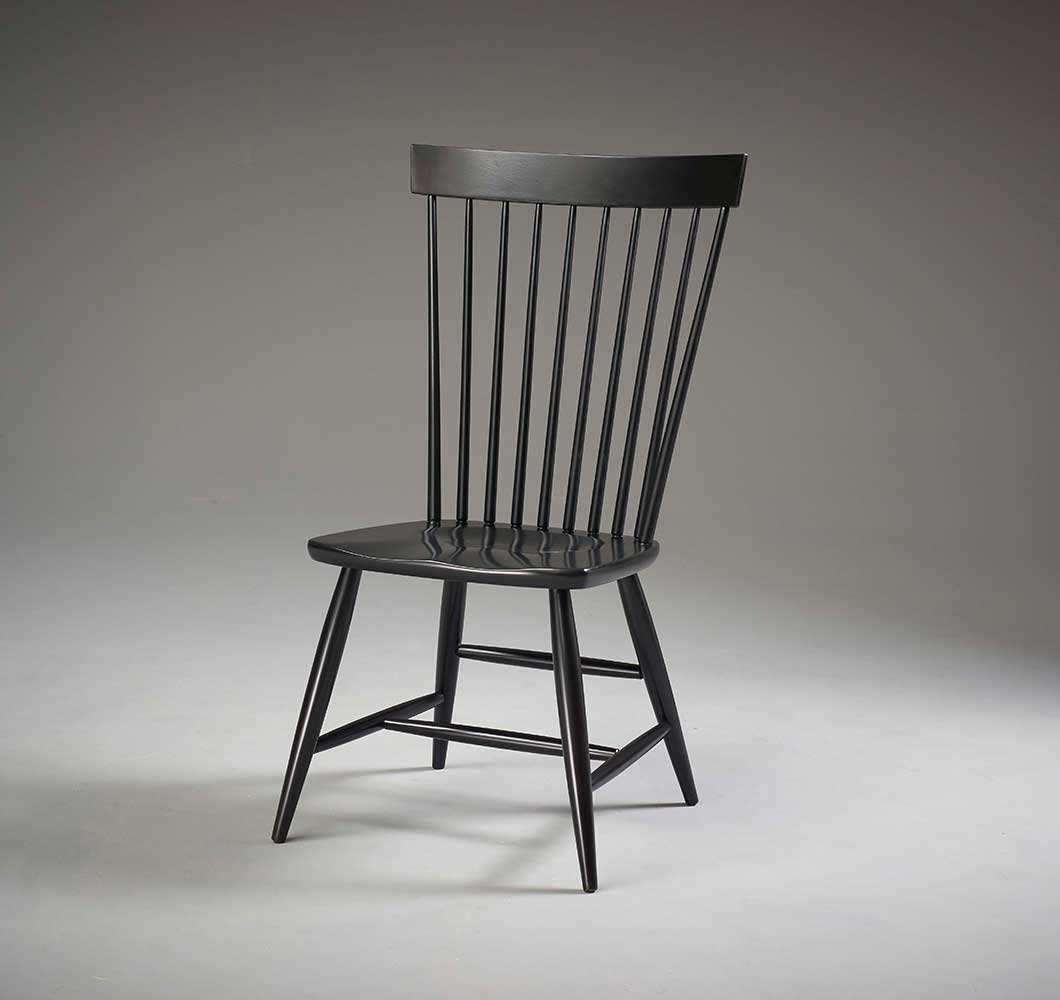 Mason Windsor Shaker-sryle dining chair