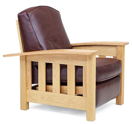 Handmade Hardwood Upholstered Furniture
