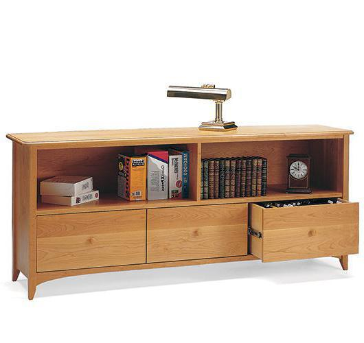 Handmade American Hardwood Furniture