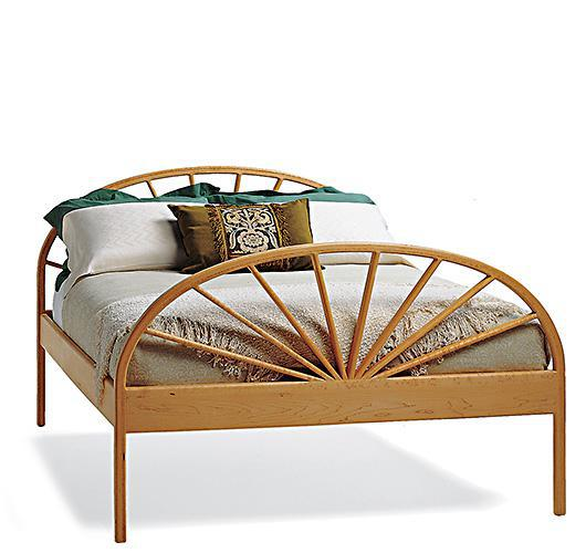 Superb Handcrafted Solid Wood Bedroom Furniture From VT