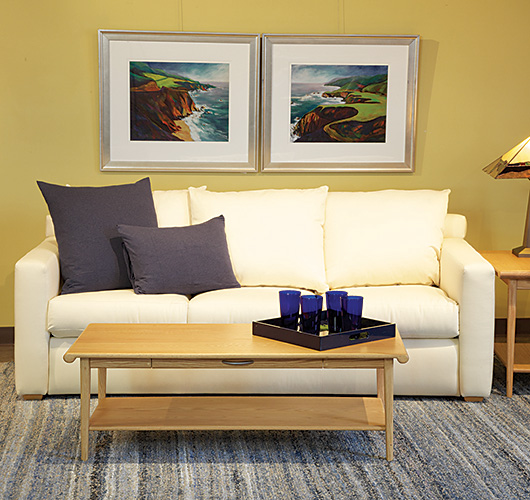 Lyndon Living Room Seating