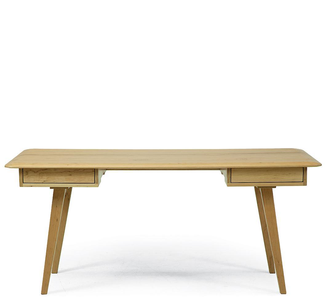 Solid wood Arlington Table Desk