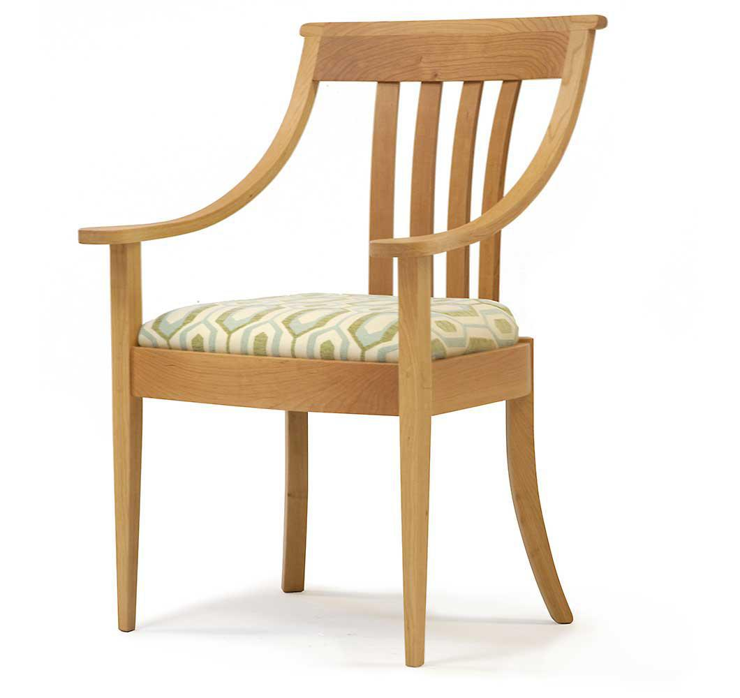 norwich dining room armchair