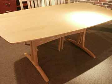 Bridgewater Dining Table