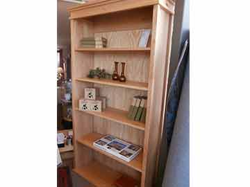 Sheffield Bookcase