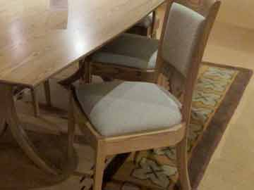 Mansfield Dining Chair