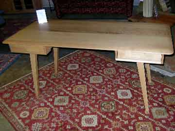 Arlington Table Desk